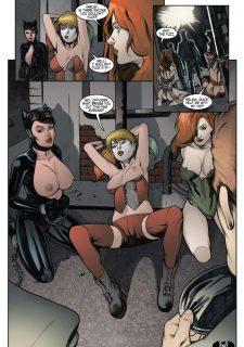 Superheroes After Dark Extreme image 51