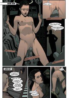 Superheroes After Dark Extreme image 59