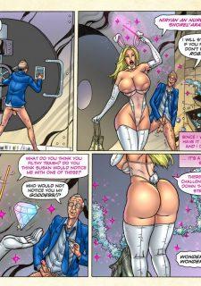 Superheroine Central Gallery image 23