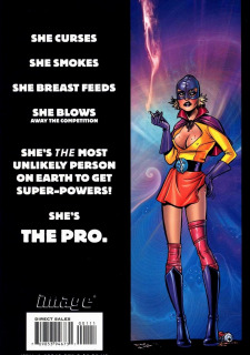 The Pro Amanda Conner porn comics 8 muses