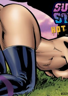 Susan Steel- Hot Shots image 7