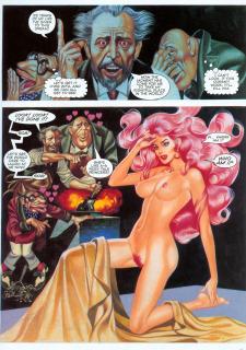 Ron Embleton- Sweet Chastity image 20