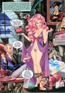 Ron Embleton- Sweet Chastity image 21