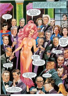 Ron Embleton- Sweet Chastity image 27