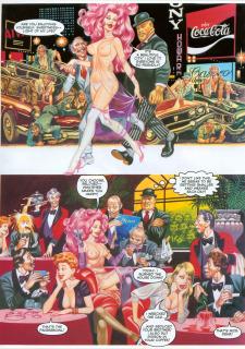 Ron Embleton- Sweet Chastity image 28