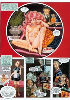 Ron Embleton- Sweet Chastity image 33