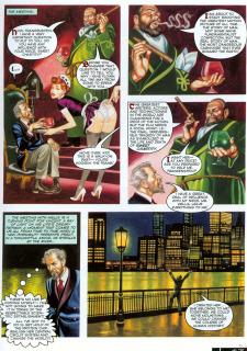 Ron Embleton- Sweet Chastity image 34