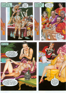 Ron Embleton- Sweet Chastity image 50