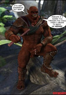 Tales of Hallow 02 -Lair Of The Minotaur image 14
