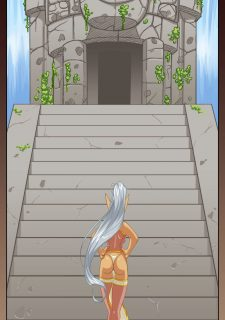The Tantric Doujin image 03