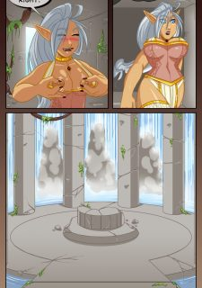 The Tantric Doujin image 05