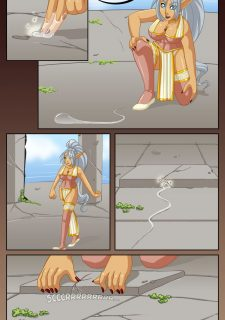 The Tantric Doujin image 07