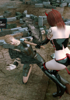 Tanya & The Succubus image 10