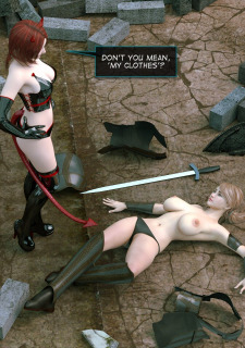 Tanya & The Succubus image 11