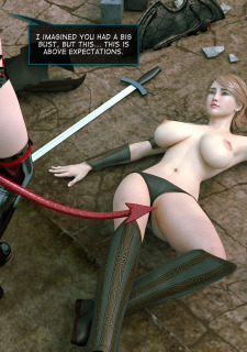 Tanya & The Succubus image 12