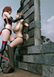 Tanya & The Succubus image 15