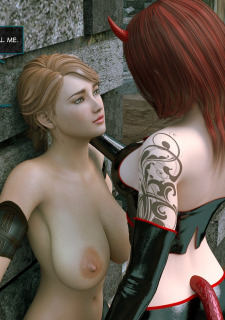 Tanya & The Succubus image 16