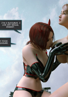 Tanya & The Succubus image 21
