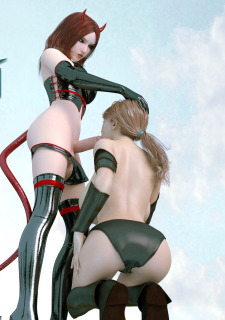 Tanya & The Succubus image 31