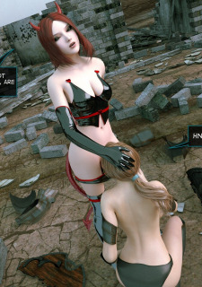 Tanya & The Succubus image 32