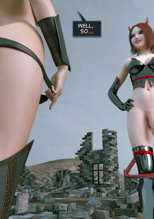 Tanya & The Succubus image 33