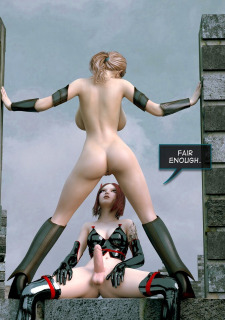 Tanya & The Succubus image 48