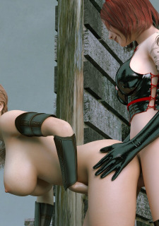 Tanya & The Succubus image 71