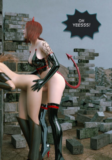 Tanya & The Succubus image 72