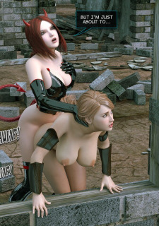 Tanya & The Succubus image 78