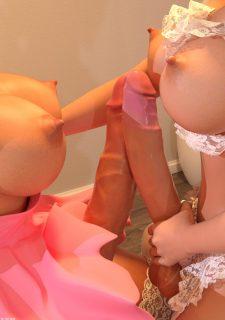 Tatiana And Kayla – Girls Will Be Girls image 33