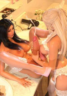 Tatiana And Kayla – Girls Will Be Girls image 56