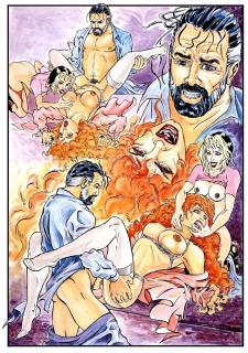 Teacher Seduced image 10