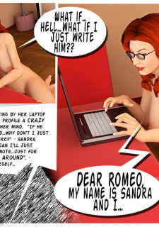The Teacher of Sex image 12
