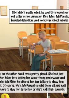 Mrs.McDonald- Otto image 03
