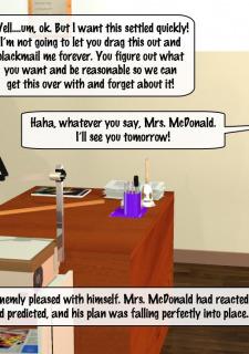 Mrs.McDonald- Otto image 19