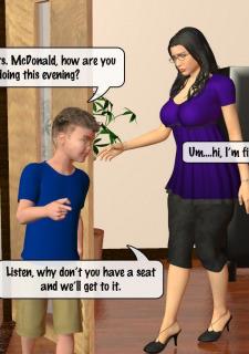 Mrs.McDonald- Otto image 23