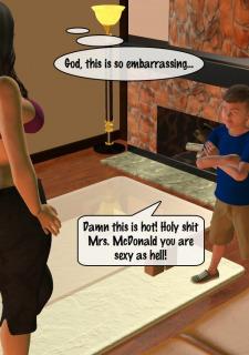 Mrs.McDonald- Otto image 29