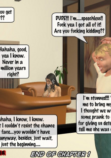 Mrs.McDonald- Otto porn comics 8 muses