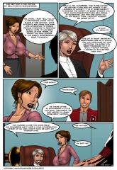 Teacher's Hard Lessons- DeucesWorld image 32