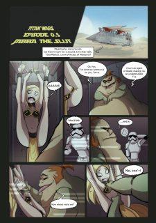 Teen Titans- A Few Less Titans image 7