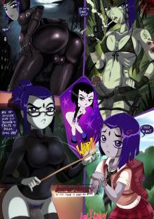 Teen Titans-Go Fuck-2 image 06