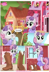 My Special Some Pony image 02