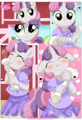 My Special Some Pony image 03