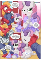 My Special Some Pony image 06