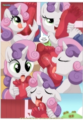 My Special Some Pony image 08