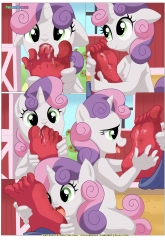 My Special Some Pony image 09