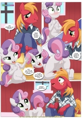 My Special Some Pony image 10
