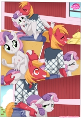 My Special Some Pony image 13