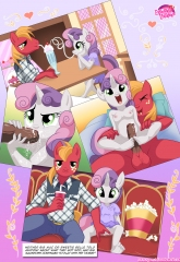My Special Some Pony image 15