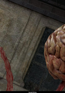 The Brain From Planet Arouse- 3D image 20